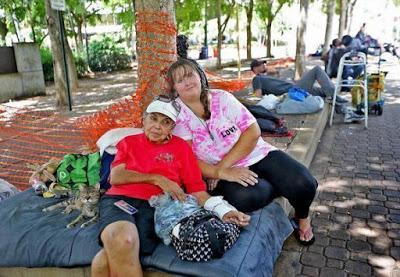 Diktatör Batista'nın kızı ABD'de evsiz kaldı