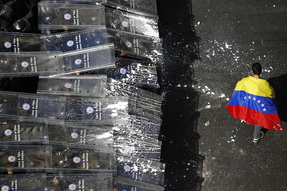 Venezuela hakkındaki gerçekler: Boşa çıkarılan beş söylenti