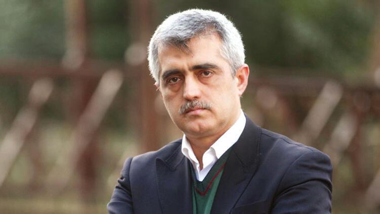 OHAL mağduru muhafazakar kesimde sosyolojik değişim yaşandığını söyleyen HDP'li Ömer Faruk Gergerlioğlu,