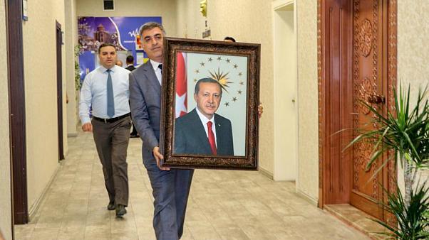 31 Mart seçiminden önce Erdoğan ilan etmişti: HDP'li kaç belediyeye kayyum atandı?