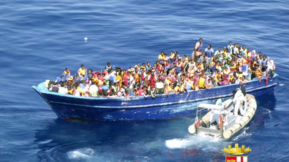 AB: Mülteci krizi, sınırlar ve liberal hayal kırıklığı