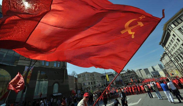 Halklar SSCB'yi özlüyor: En yüksek oran Azerbaycan ve Ermenistan'da