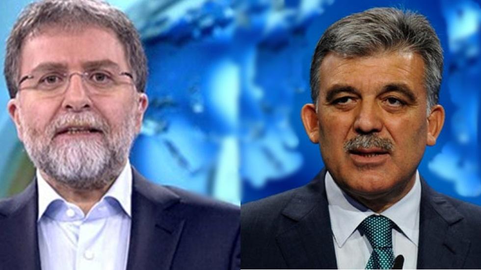 Ahmet Hakan'dan 'Abdullah Gül' iddiası: Yazın bir kenara... | soL ...