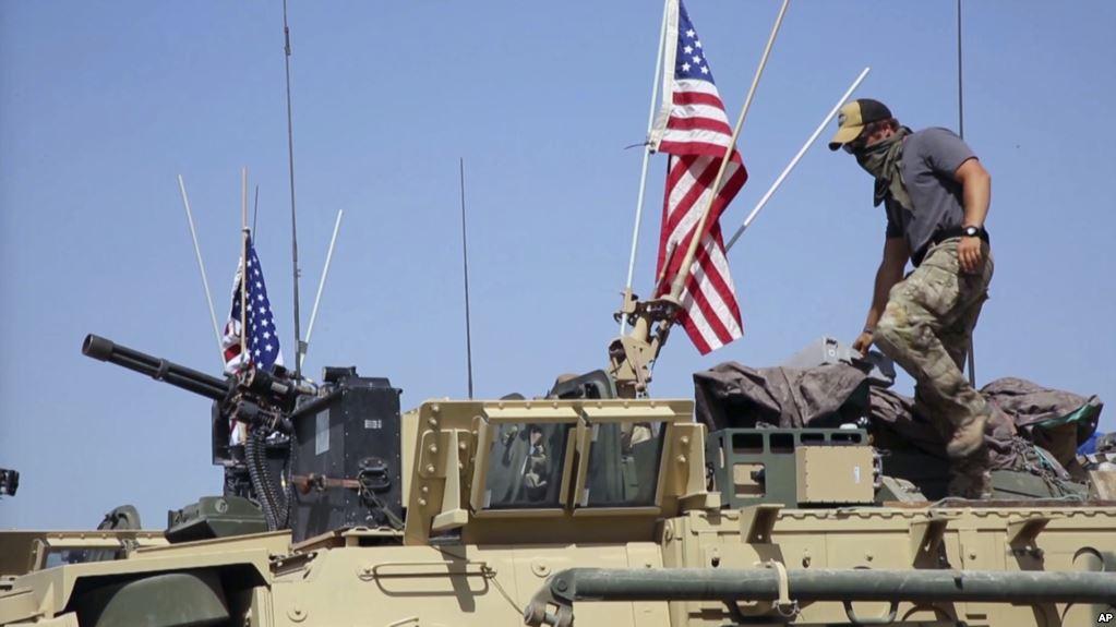 Cnn Abd Nin Suriye Deki Asker Sayısı 2 Bin Sol Haber