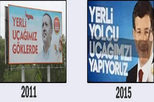 AKP'nin seçim vaatlerinin %70'i gerçekleşmedi