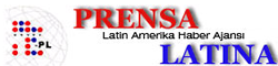 Prensa Latina Türkçe