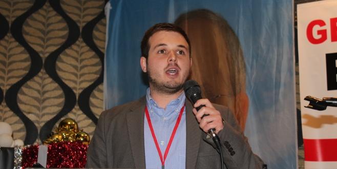 'Üç fidan' anmasında 'Komünistlerden uzak durun' dediği iddia edilen CHP'li başkandan yalanlama