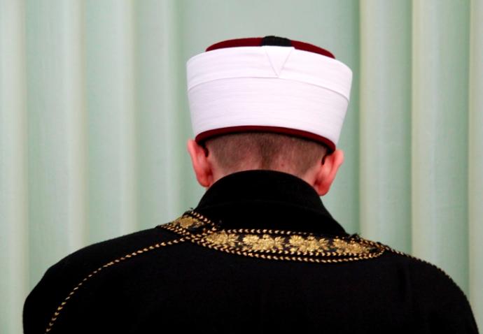 İntihar eylemi planlayan imam tutuklandı