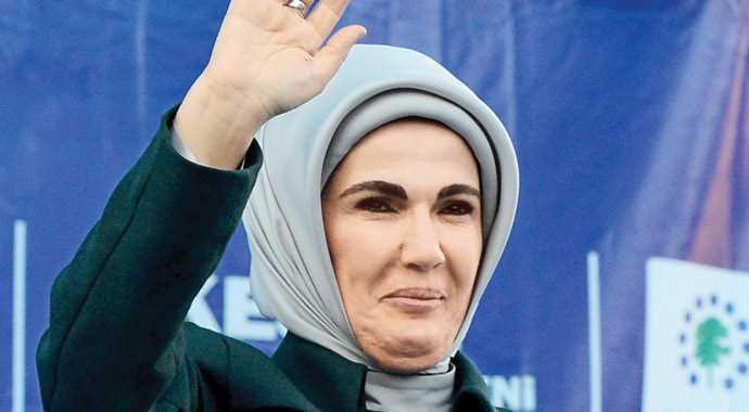 Erdogan Emine