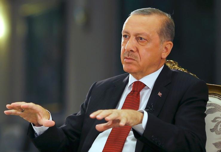 Erdoğan'dan 'tasfiye' mesajı: Bütün bunlar…