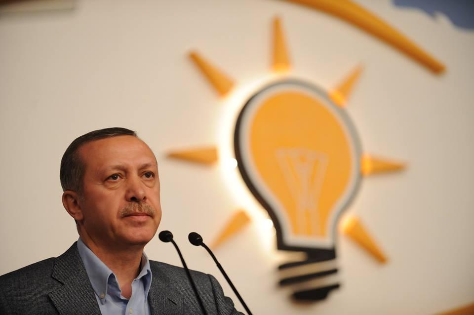 'Parti teşkilatlarından Erdoğan'a karşı bir direnç mi var?'