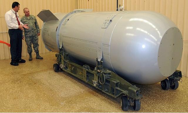 Nükleer başlık