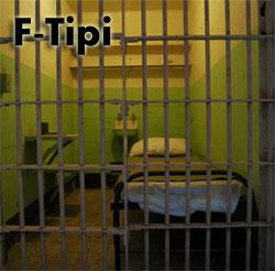 Заключенные, строившие тюрьму в Атланте, жили.