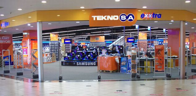 header_teknosa Teknosa'ya Rekabet Kurulundan Ceza