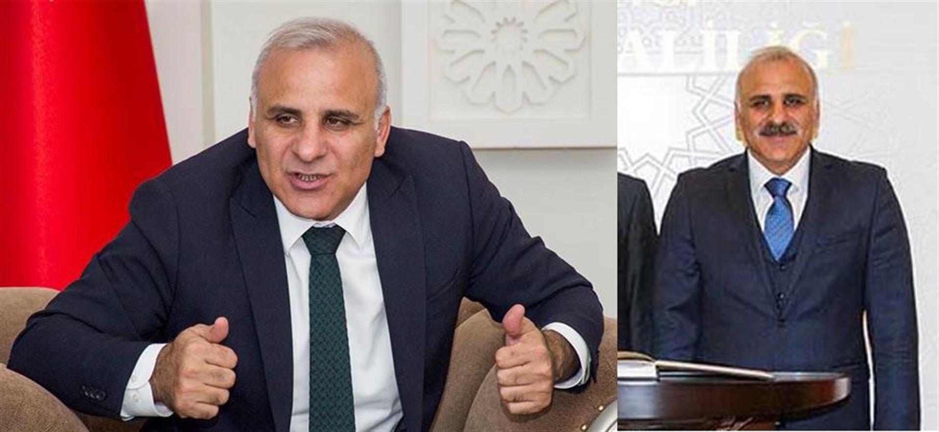 Milyonlarca TL borç bırakıp AKP'den aday oldular