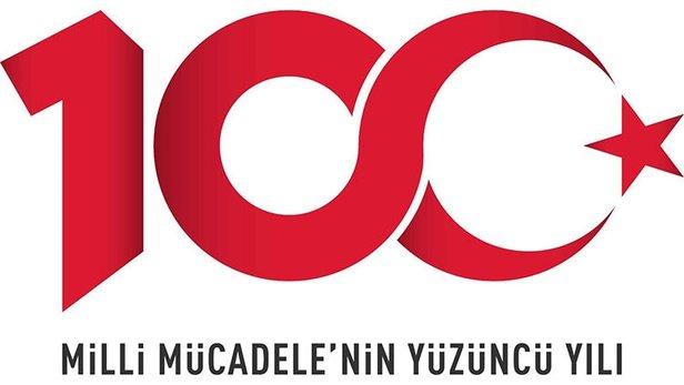 19 Mayis 1919 Un 100 Uncu Yili Icin Ozel Logo Sol Haber Portali