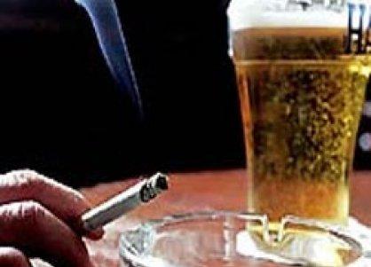 Tayyip'e Yasaklar Yetmiyor Sigara ve Alkole Yine Zam Geliyor!