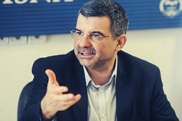 İran Sağlık Bakanı Yardımcısı'nın 'yeni koronavirüs' testi pozitif çıktı