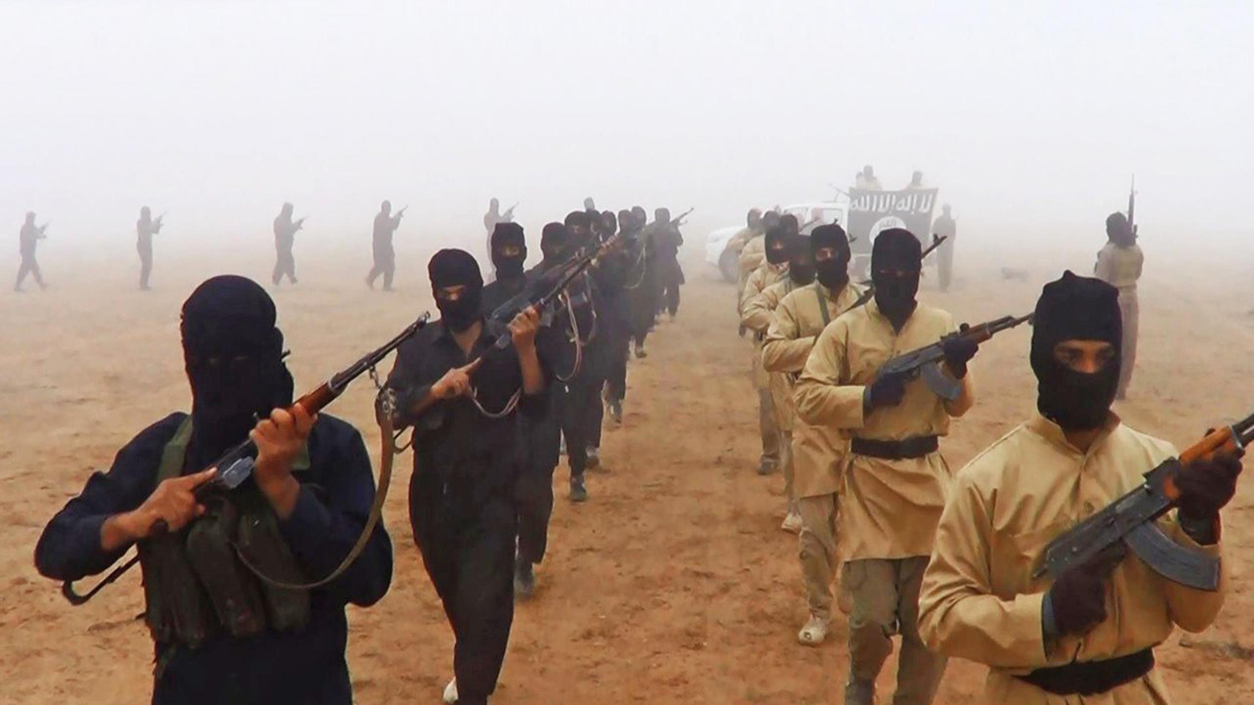 Бывшие заложники ИГ опознали джихадистов среди прибывших в Германию беженцев.