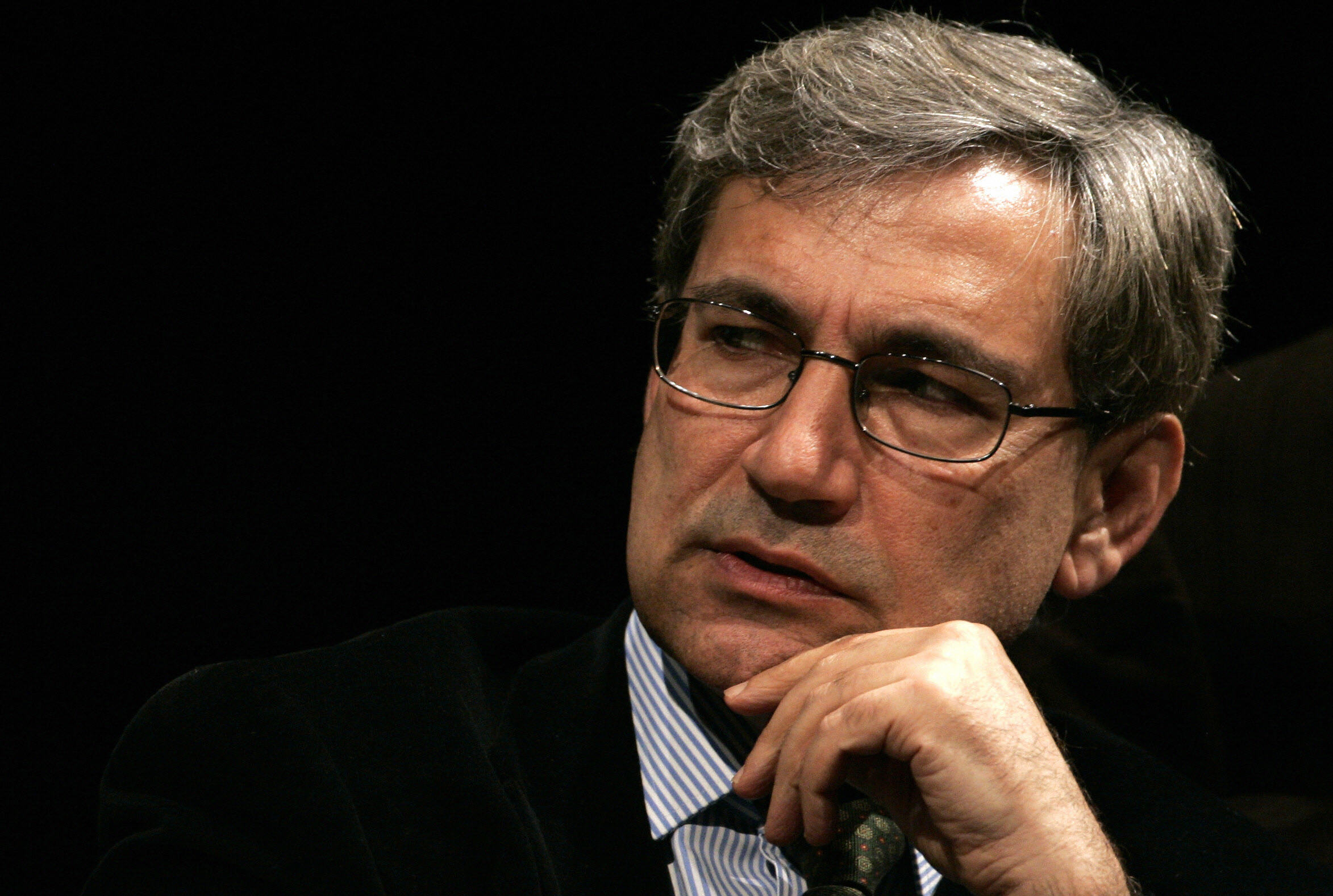 Orhan Pamuk KD39den Orhan Pamuk aklamas soL Haber Portal gne
