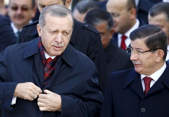 AKP'yi karıştıracak 'Davutoğlu' iddiası