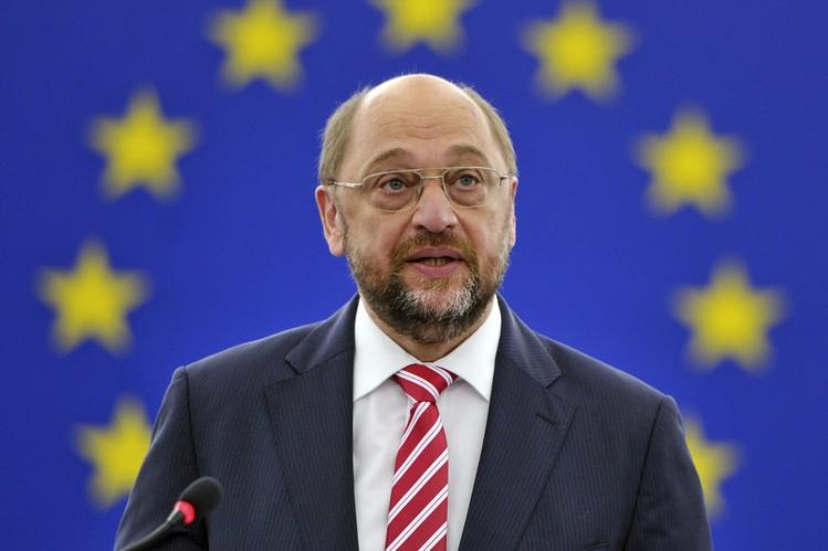 Schulz ile ilgili görsel sonucu