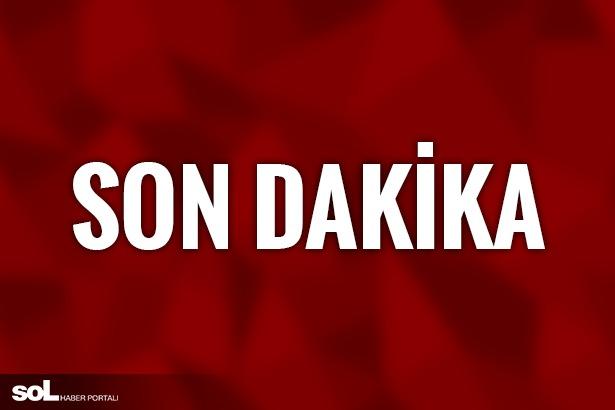 İzmir'de 'FETÖ' operasyonu: 36 kişi hakkında gözaltı kararı