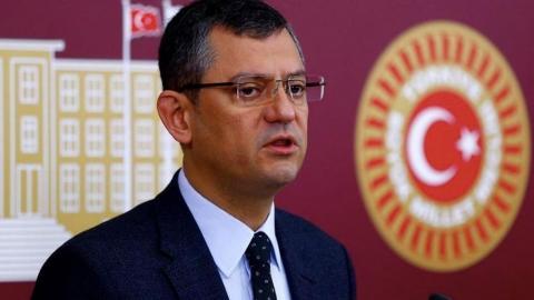 CHP'den Genelkurmay Başkanına yanıt: Dur paşam, yapma