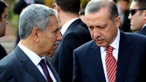 Bülent Arınç'tan istifanın ardından yeni açıklama: Doğruları savunmaya kararlıyım