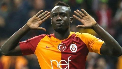 A Spor yorumcusu Emre Bol'dan ırkçı Diagne yorumu