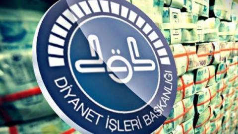 Diyanet'in 523 bin 939 TL istediği 'güncelleme' davası reddedildi