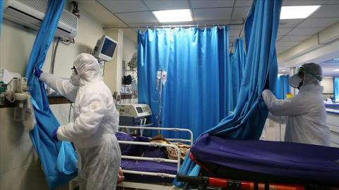 DSÖ: Haftada 4 milyon insan koronavirüse yakalanıyor