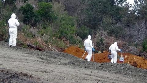 İBB Mezarlıklar Daire Başkanı: Kasım'da 5 bin fazla ölüm var