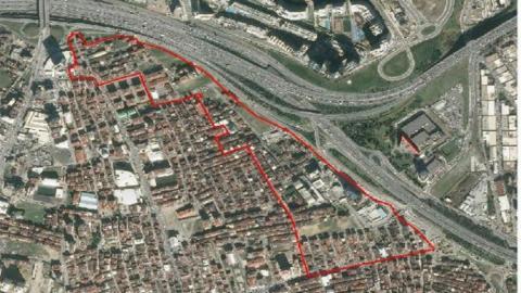 İstanbul'da bir mahalle 'riskli alan' ilan edildi