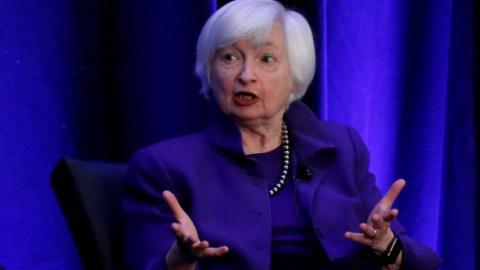 ABD Hazine Bakanı adayı: Tarihi bir kriz ile karşı karşıyayız
