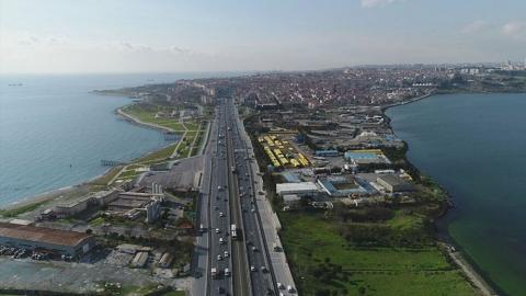 Kanal İstanbul felaketi masaya yatırılıyor