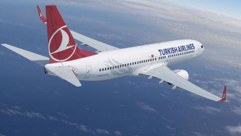 THY'nin Oslo-İstanbul uçuşuna bomba ihbarı