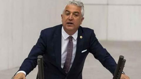 Η υπόθεση «εκβιασμού» του CHP του Sancar: έως και 9 χρόνια φυλάκισης για 5 άτομα