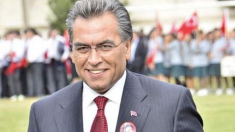 Ο δήμαρχος Torbalı έχασε τη ζωή του