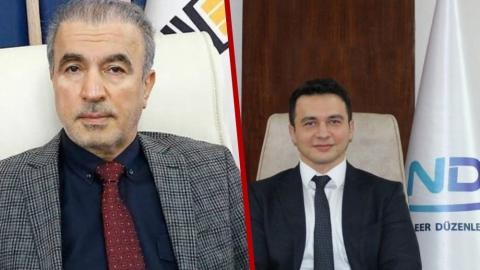Γιος του αναπληρωτή του AKP διορίστηκε ως Γενική Διεύθυνση Πυρηνικής Ενέργειας και Διεθνών Έργων