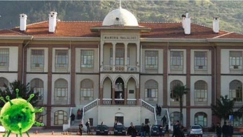 «Μέτρο Ραμαζανιού» από τη Διοίκηση της Μανίσα: 1 Μαΐου και απαγόρευση πανό