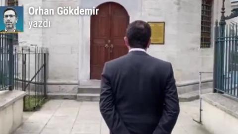 Neo-Osmanlı'nın türbe önü cenkleri