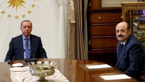 Erdoğan'la ters düşen YÖK Başkanı Saraç ayrılık hazırlığında iddiası