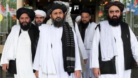 Taliban'dan AKP'ye tavsiye: Savunma sanayiine yatırım yapın, Afganistan'a gelmeyin