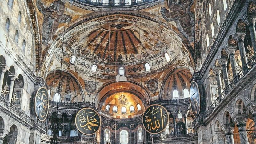 Ayasofya tartışması: Bütün insanlığa ait bir kültür varlığı, müze ...