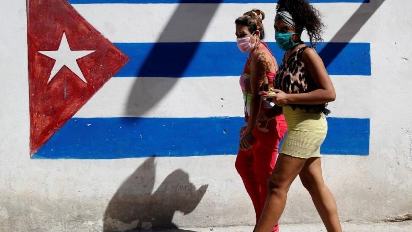 pandemi abd tc küba sosyalizm