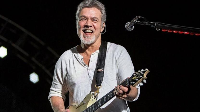 Eddie Van Halen yaşamını yitirdi   soL haber