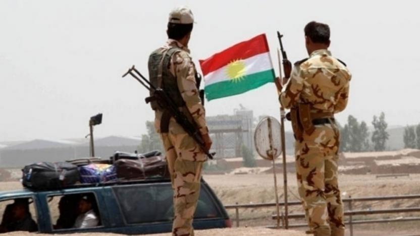 Neçirvan Barzani: Kürt sorunu Suriye içerisinde | Rudaw.net