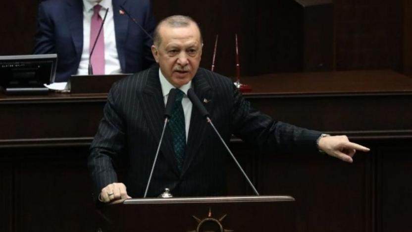 Erdoğan'dan Kılıçdaroğlu'na: Yalancı, provokatör | soL haber