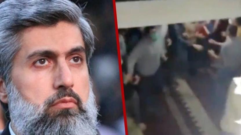 Camide biber gazı sonrası operasyon: Alparslan Kuytul gözaltına alındı | soL haber
